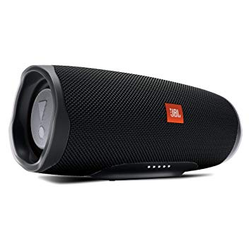 JBL Charge 4 - Enceinte Bluetooth portable avec USB