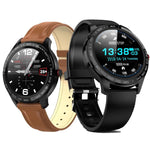 Montre connectée LEMFO L9 ECG + PPG : SMART WATCH
