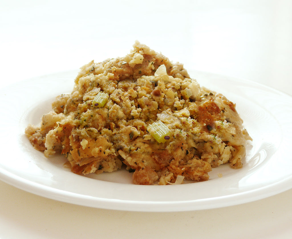 Side: Herbed Stuffing