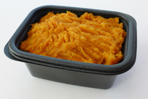 Side: Holiday Sweet Potatoes