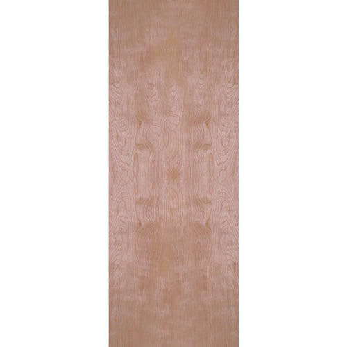 Flush Birch Veneered Light Commercial Fire Rated Door