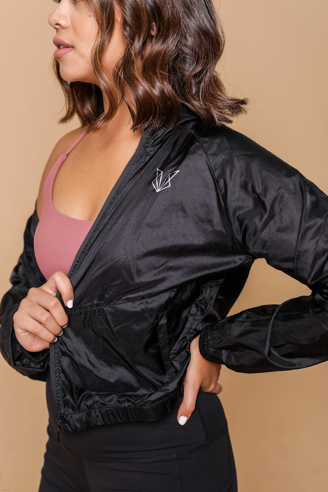 Weightless Jacket (2 colors)