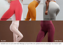 Load image into Gallery viewer, Go-To Leggings (10 colors)