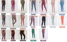 Load image into Gallery viewer, PRE-ORDER | LUXE Leggings