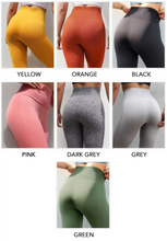 Load image into Gallery viewer, Go-To Leggings (7/8 Length)