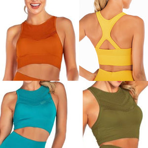 Elevate Bra (5 colors)