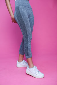Go-To Leggings (Cropped)