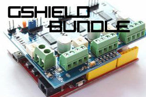 grbl shield bundle