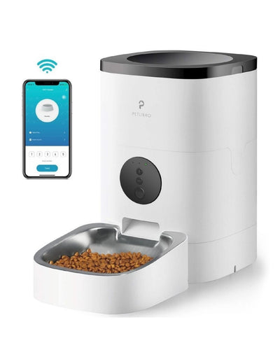 Petlibro Automatic Pet Feeder - Petlibro