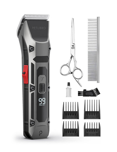Petlibro Pet Grooming Clipper - Petlibro