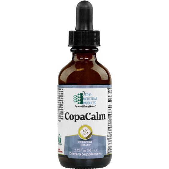 CopaCalm Liquid 2.02 fl oz