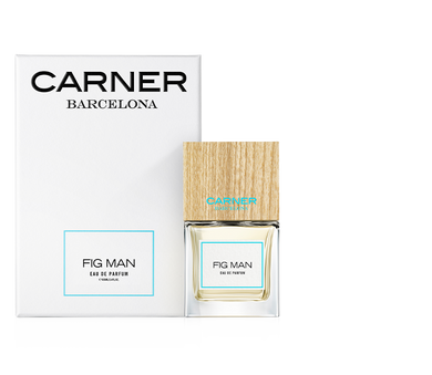 Carner Barcelona - Fig Man 50mL