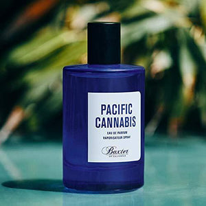 Baxter of California - Pacific Cannabis - Eau de Parfum