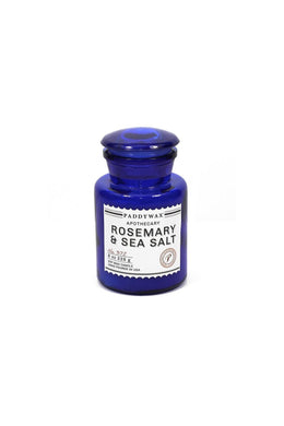 Rosemary & Sea Salt