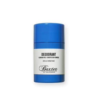 Baxter Of California Deodorant - Travel