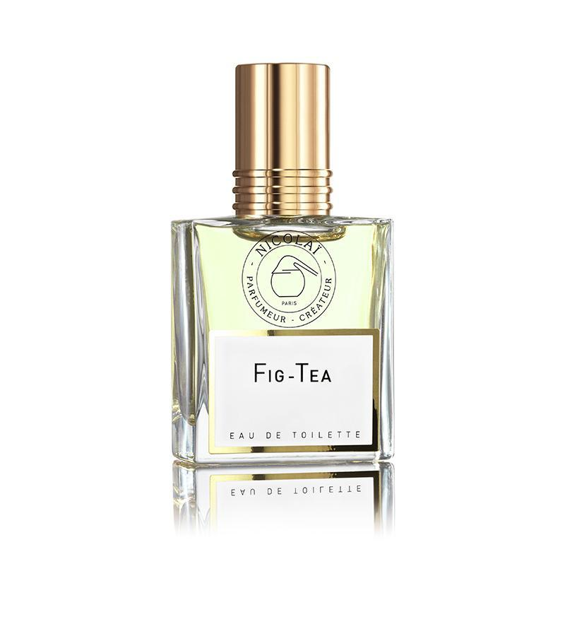 Nicolai Fig-Tea 30mL
