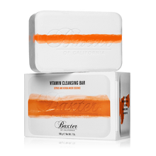 Load image into Gallery viewer, Baxter of California Vitamin Cleansing Bar - Citrus/Herbal Musk