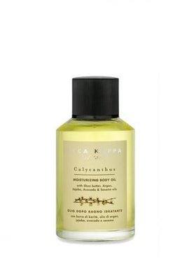 A/K Calycanthus Body Oil