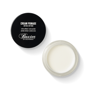 Baxter Of California Cream Pomade