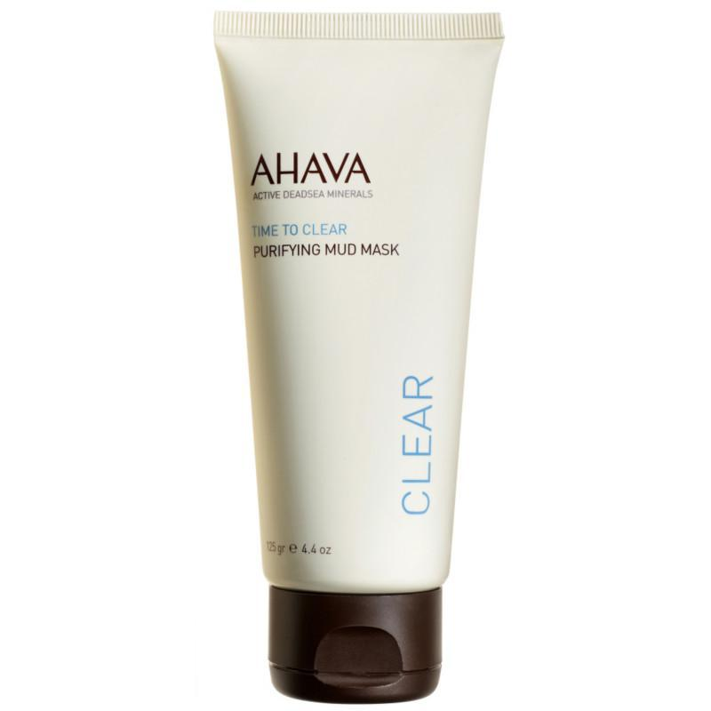 Ahava Detox Mud Mask 3.4oz