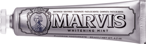 Marvins Whitening Mint