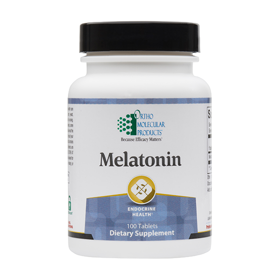 Melatonin 100 Tablets