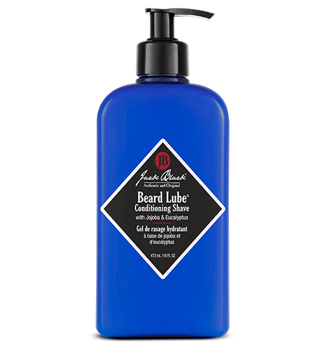Jack Black - Beard Lube® Conditioning Shave