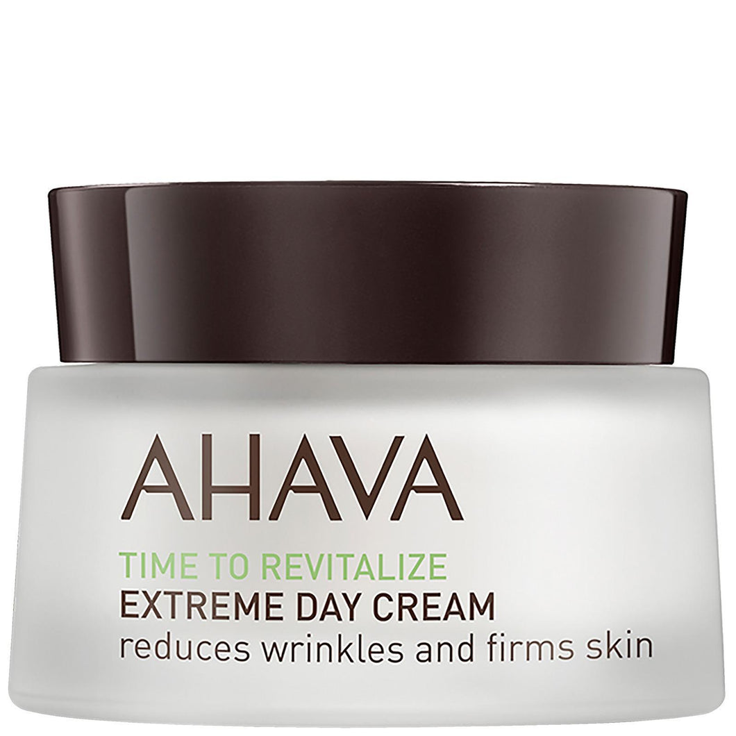 Ahava Extreme Day Cream 1.7oz