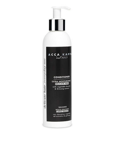 Acca Kappa White Moss Normal & Delicate Moisturizing Conditioner