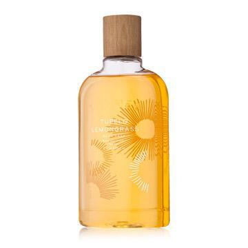 Tupelo Lemongrass Body Wash
