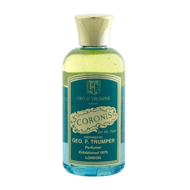 Geo E. Trumper -  Coronis Hair Dressing