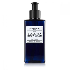Black Tea Body Wash 250mL