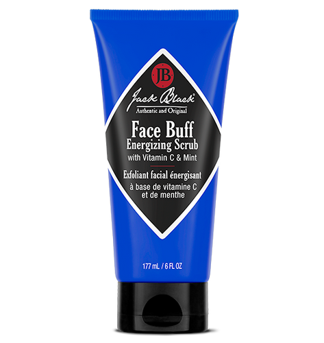 JB Face Buff Energizing Scrub