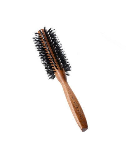Acca Kappa Porcupine Brush For Fine Hair 923