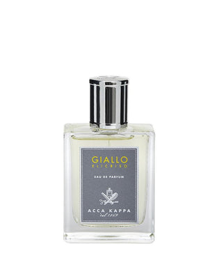 Acca Kappa Giallo Elicriso Parfum for Men 50mL