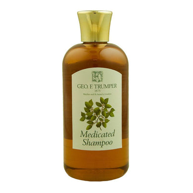 Geo E. Trumper - Medicated Shampoo