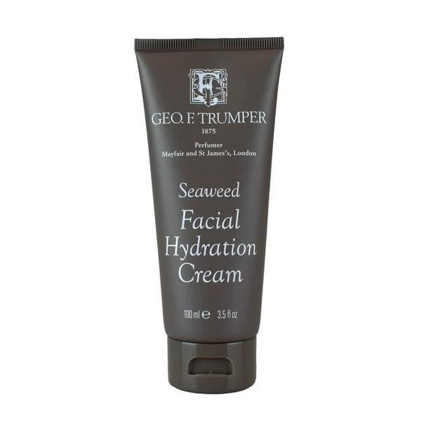 Geo E. Trumper - Seaweed Facial Hydration Cream 3.5fl oz