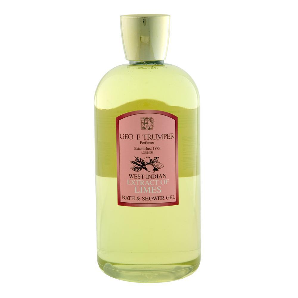 Geo E. Trumper - Limes Shower Gel