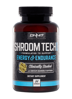 Shroom Tech 84ct