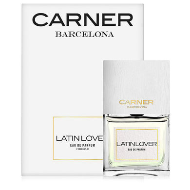 Carner Barcelona - Latin Lover 50ml