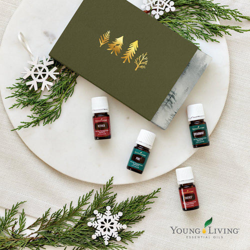 YL Holiday Cozy Set