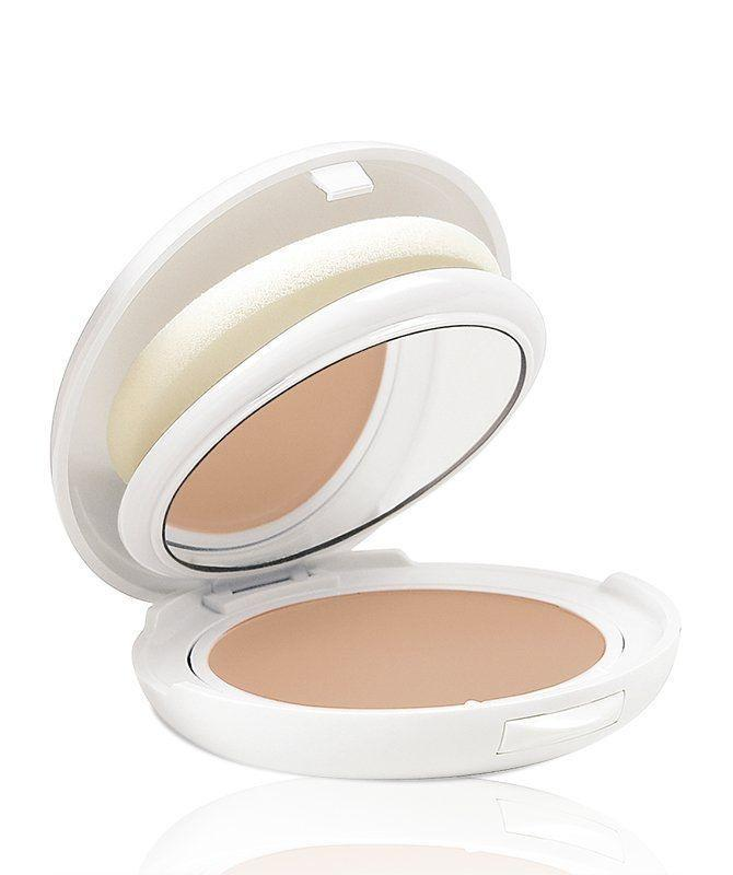 Avene MINERAL High Protection Tinted Compact SPF 50 - Beige