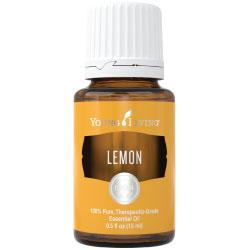 Lemon 15mL