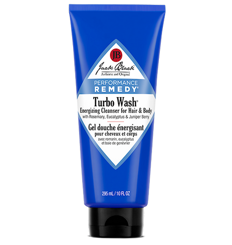 Jack Black Turbo Wash® Energizing Cleanser