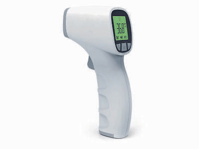 Non-contact Forehead Thermometer (Zewa)