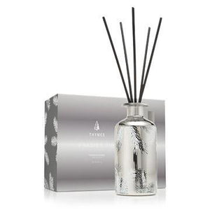 Thymes Frasier Fir Statement Reed Diffuser 7.75oz