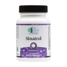 Load image into Gallery viewer, Sinatrol 60 Capsules
