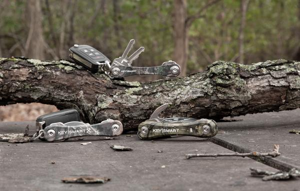 KeySmart Mossy Oak Collections