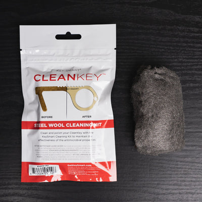 CleanKey Cleaning Kit