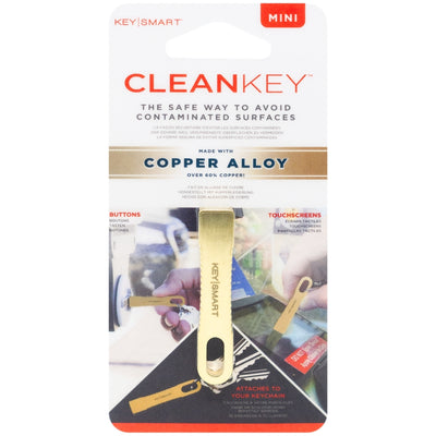 CleanKey Mini